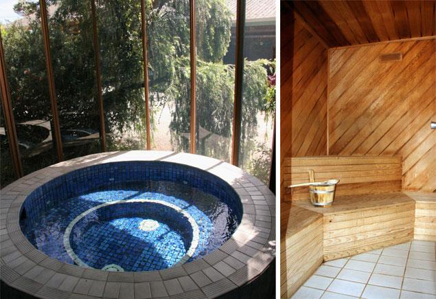 Spa&Sauna