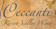 Ceccanti Kiewa Valley Wines